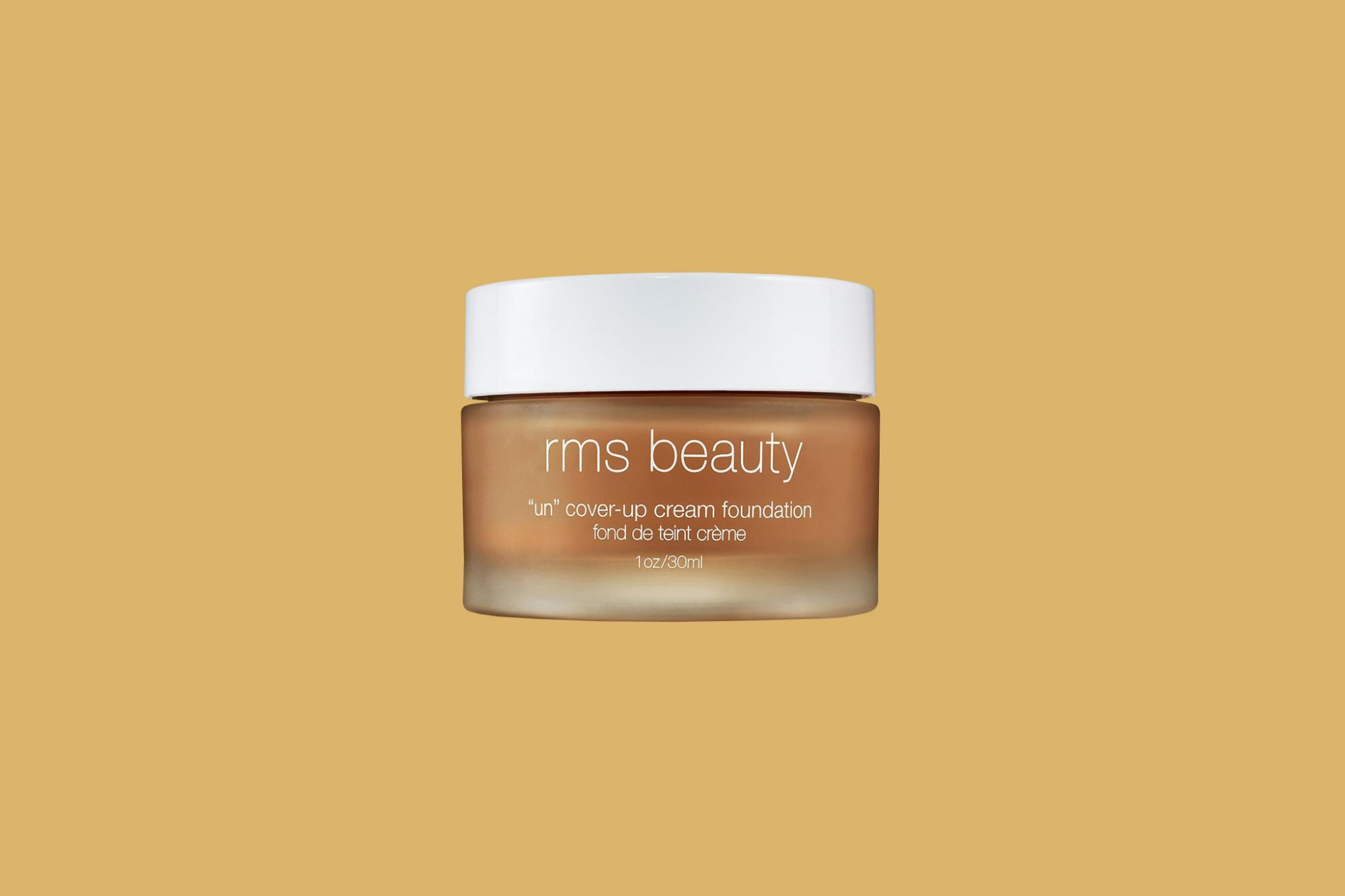"""RMS Beauty """"Un Cover-Up"""" Cream Foundation"""