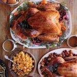 The Perfect Thanksgiving Dinner Menu for Your Smaller Celebration