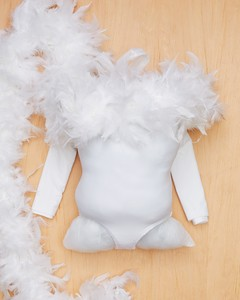 chicken costume how-to step2