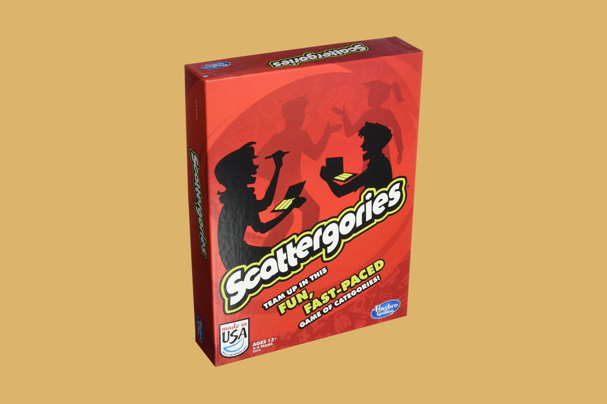 adult board game scattergories
