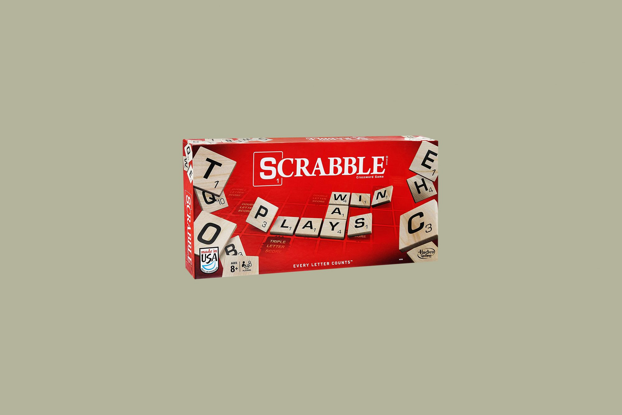 adult board game scrabble