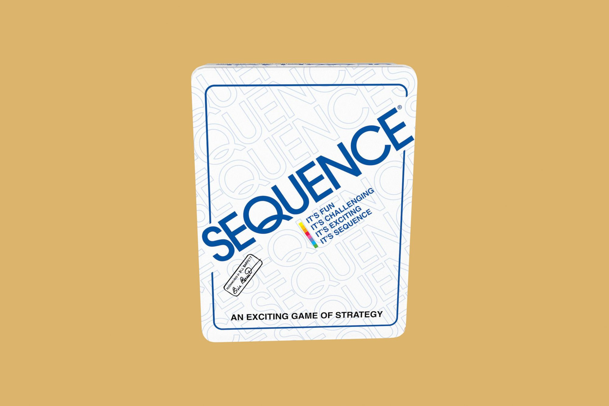 adult board game sequence