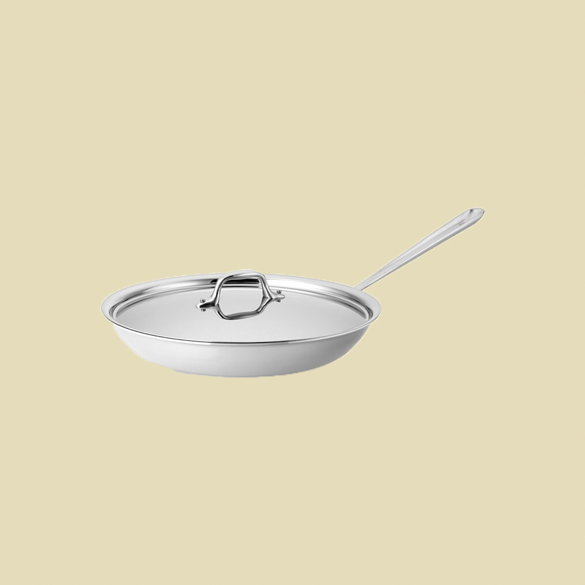 All-Clad Fry Pan