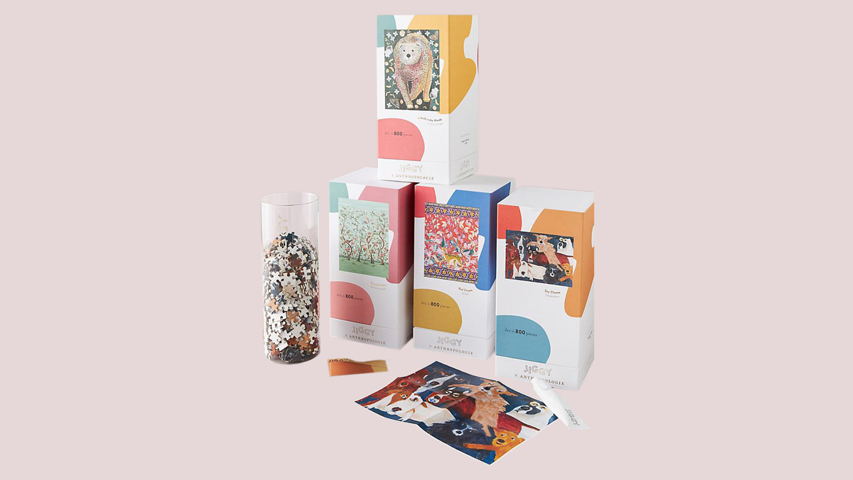 anthropologie winter holiday