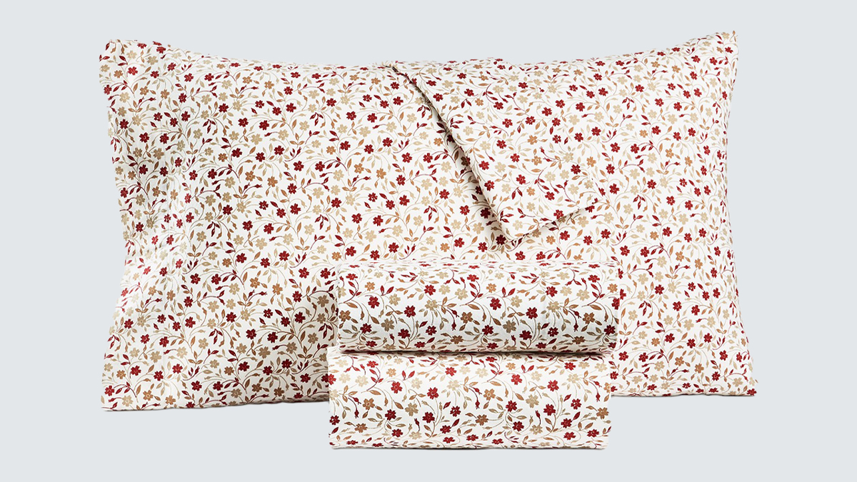 The Best Flannel Sheets According To Reviews Martha Stewart