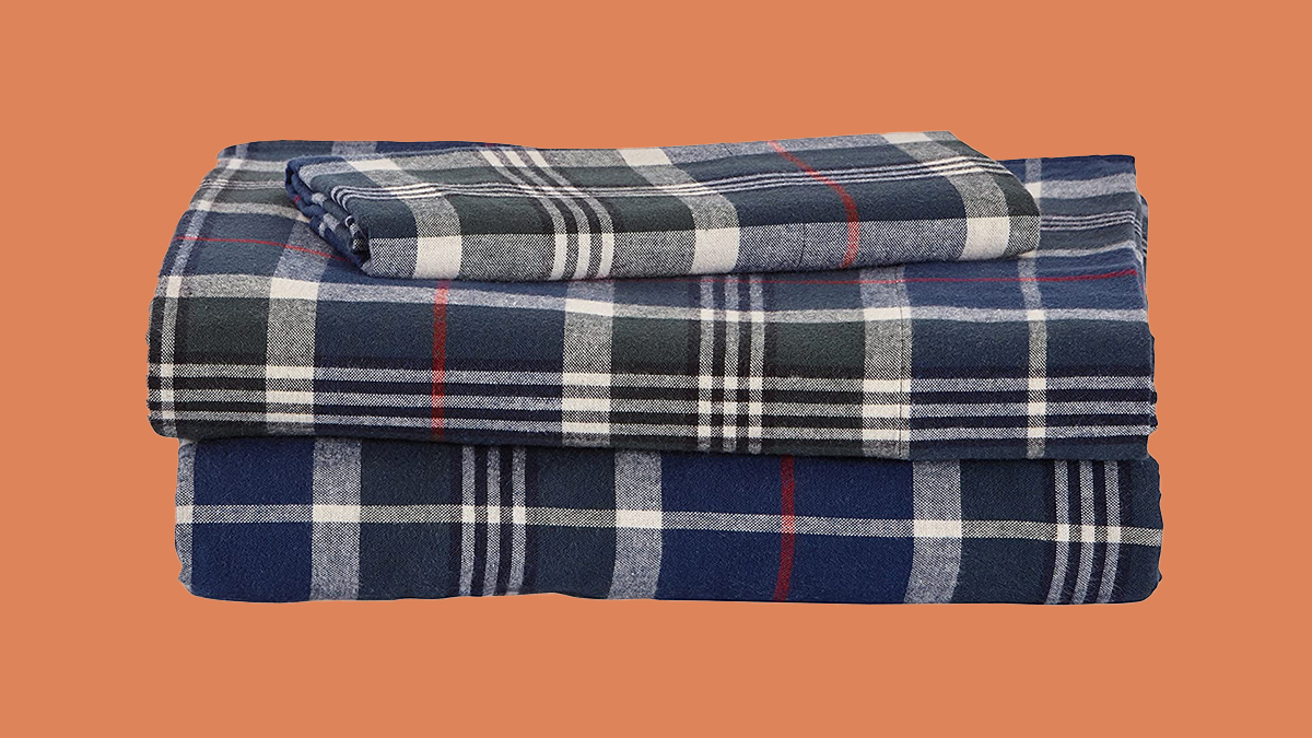 Flannel Bedding Sheets
