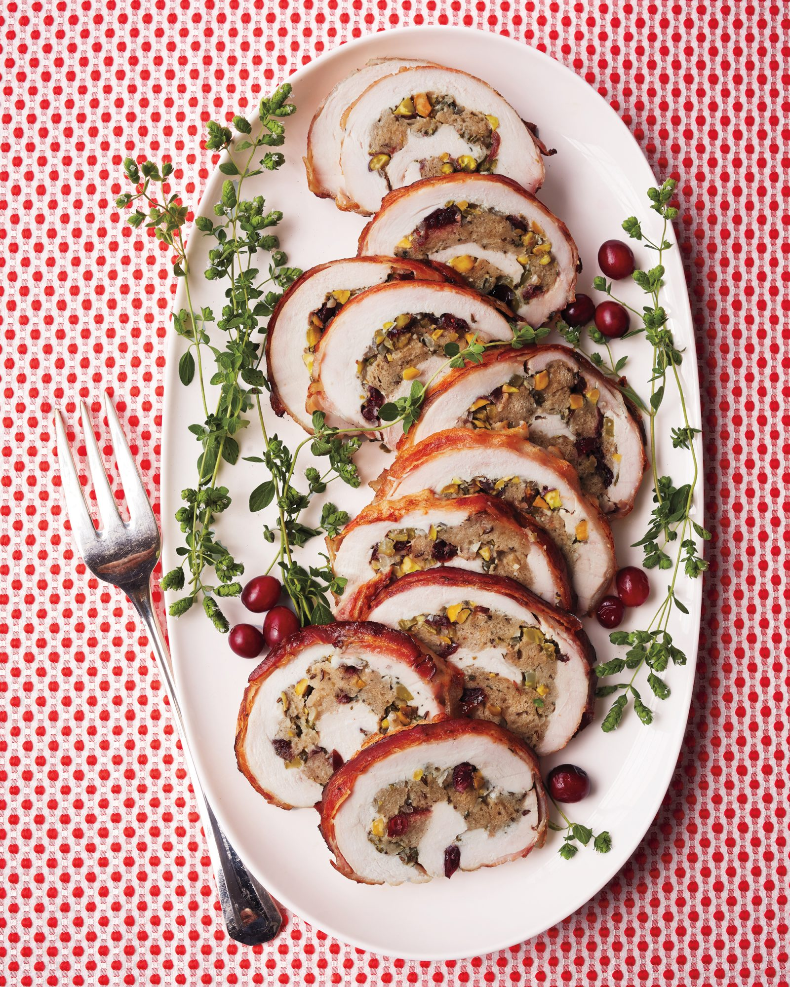 12 Festive Family Menus to Get You Through This Holiday Season
