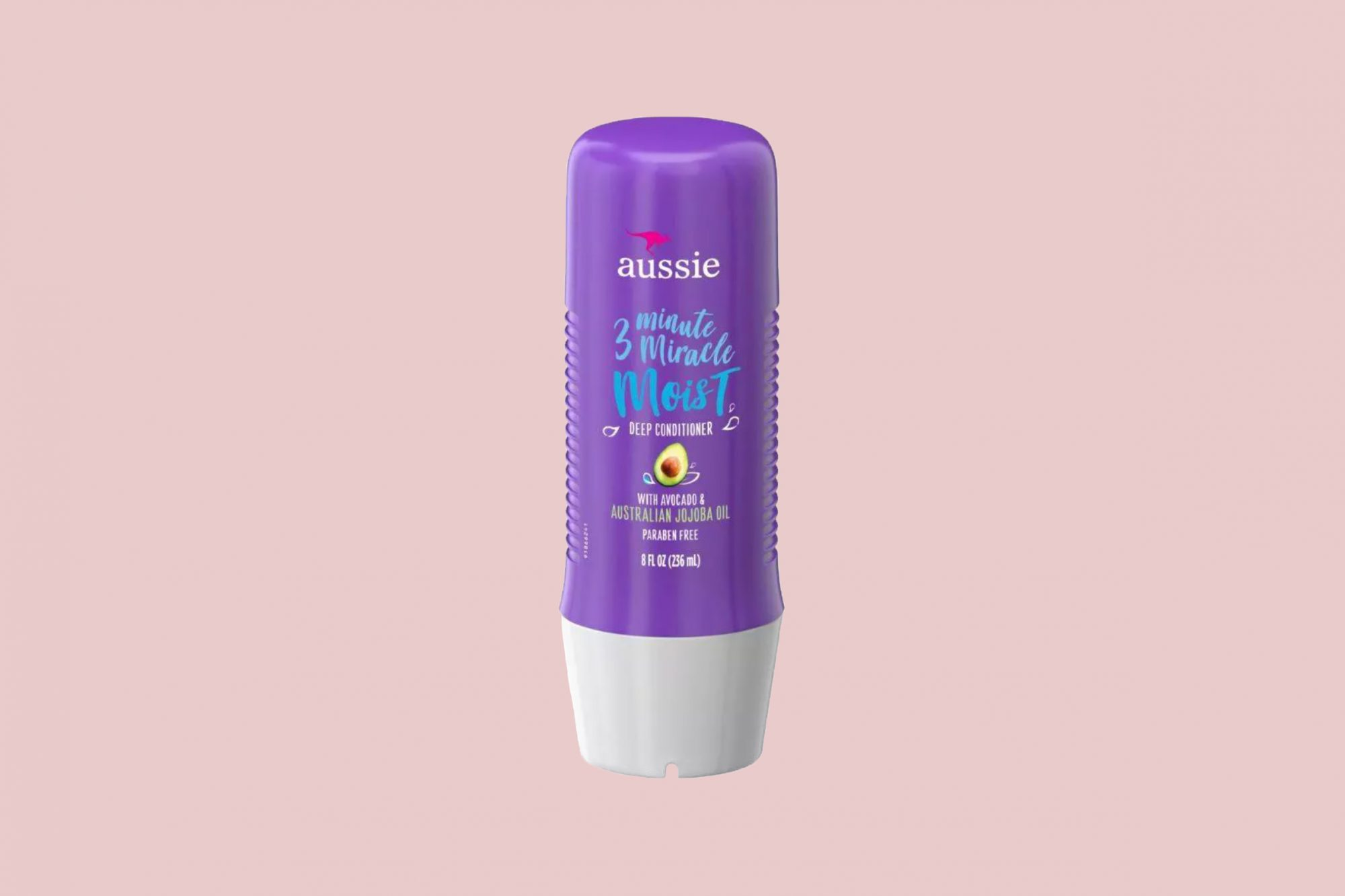 "Aussie ""3-Minute Miracle Moist"" Deep Conditioner"