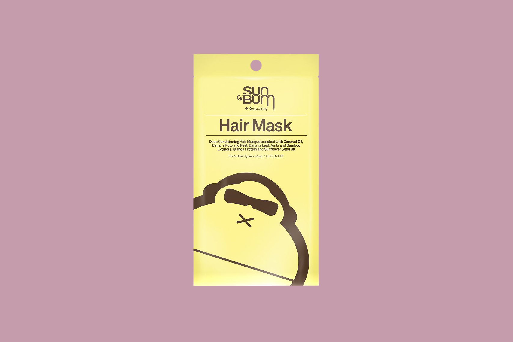 Sunbum Deep Conditioning Treatment Mask