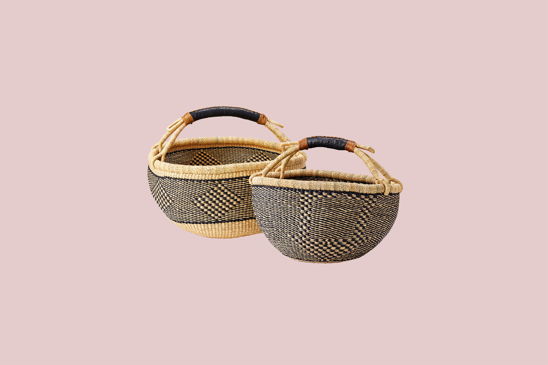Baba Tree Basket Company Baskets