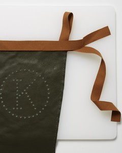 leather stocking how-to