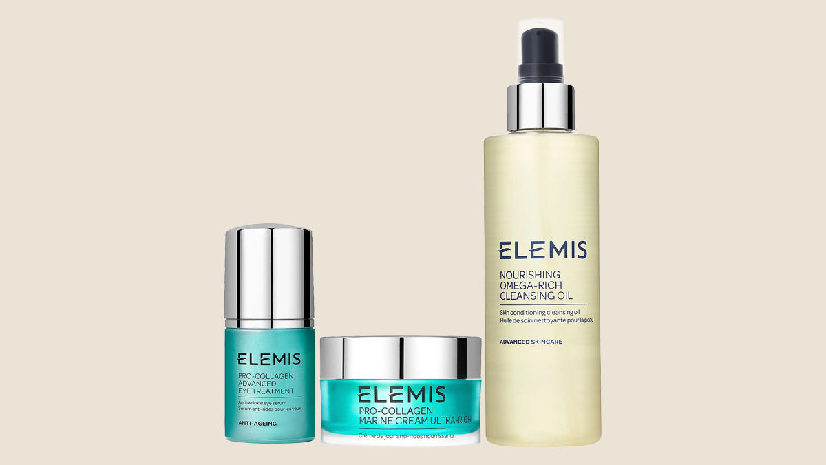 elemis turn back time collection