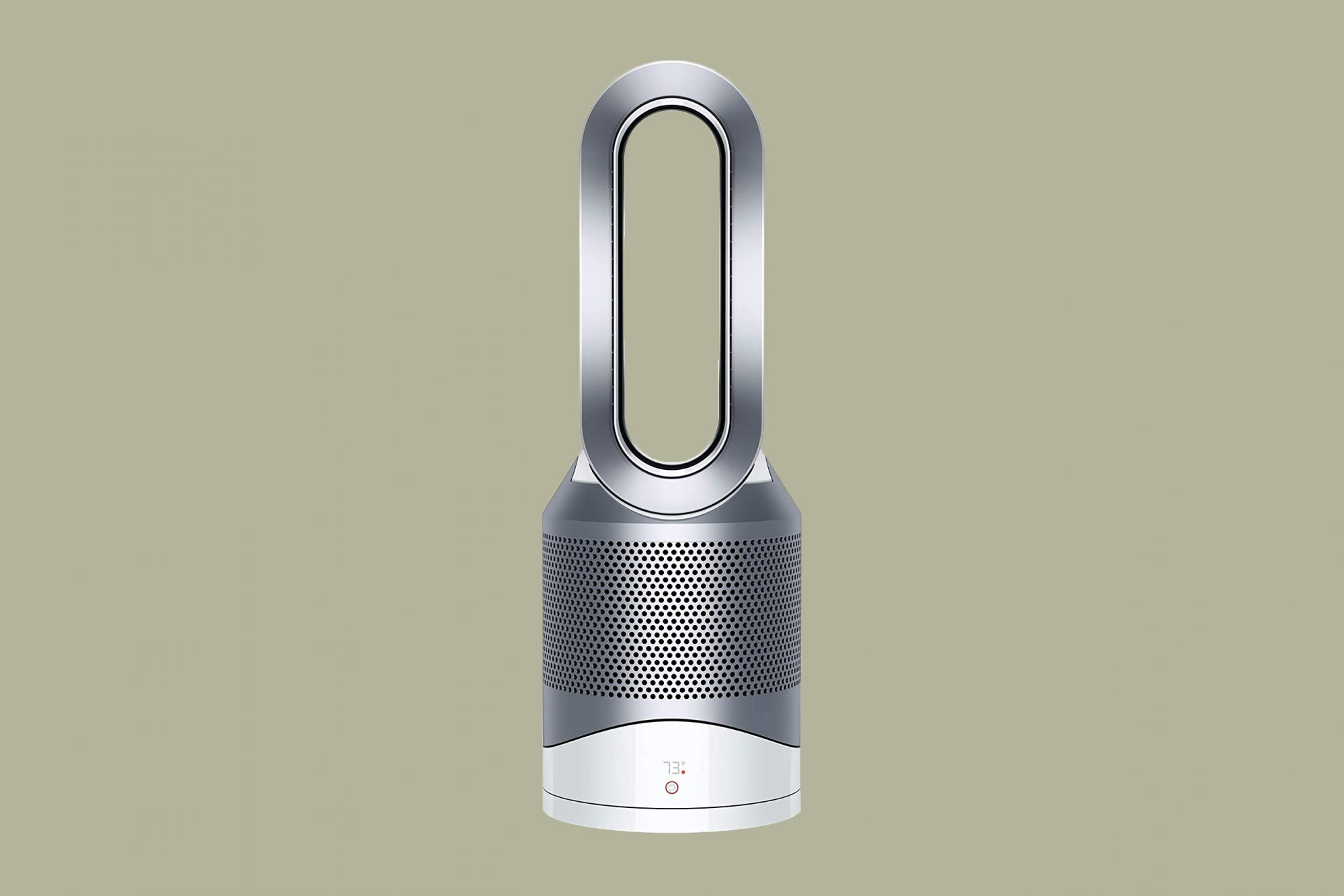 """Dyson Pure Hot and Cool """"HP01"""" HEPA Air Purifier, Space Heater, and Fan"""