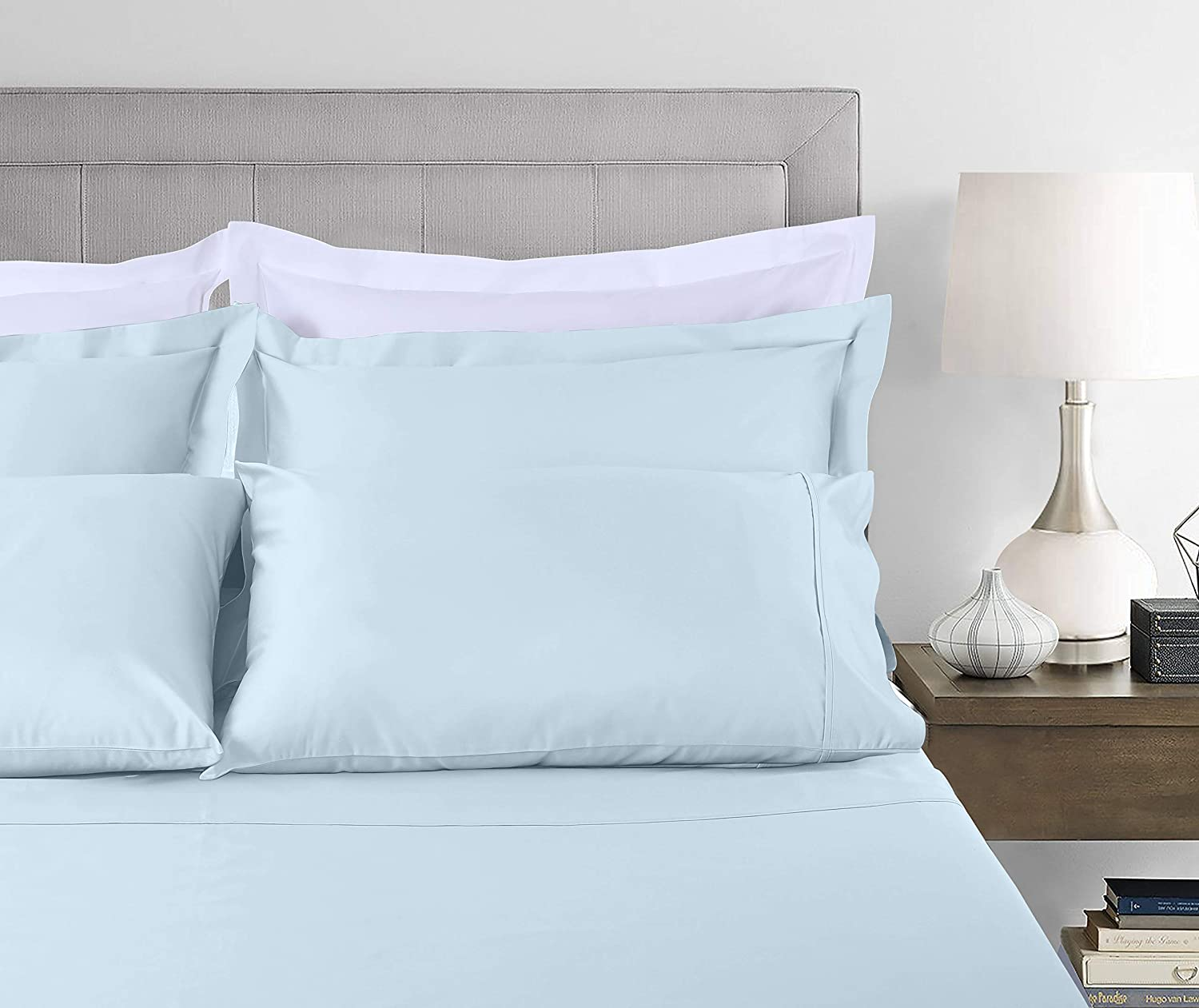 Threadmill Home Linen 800 Thread Count Bed Sheets
