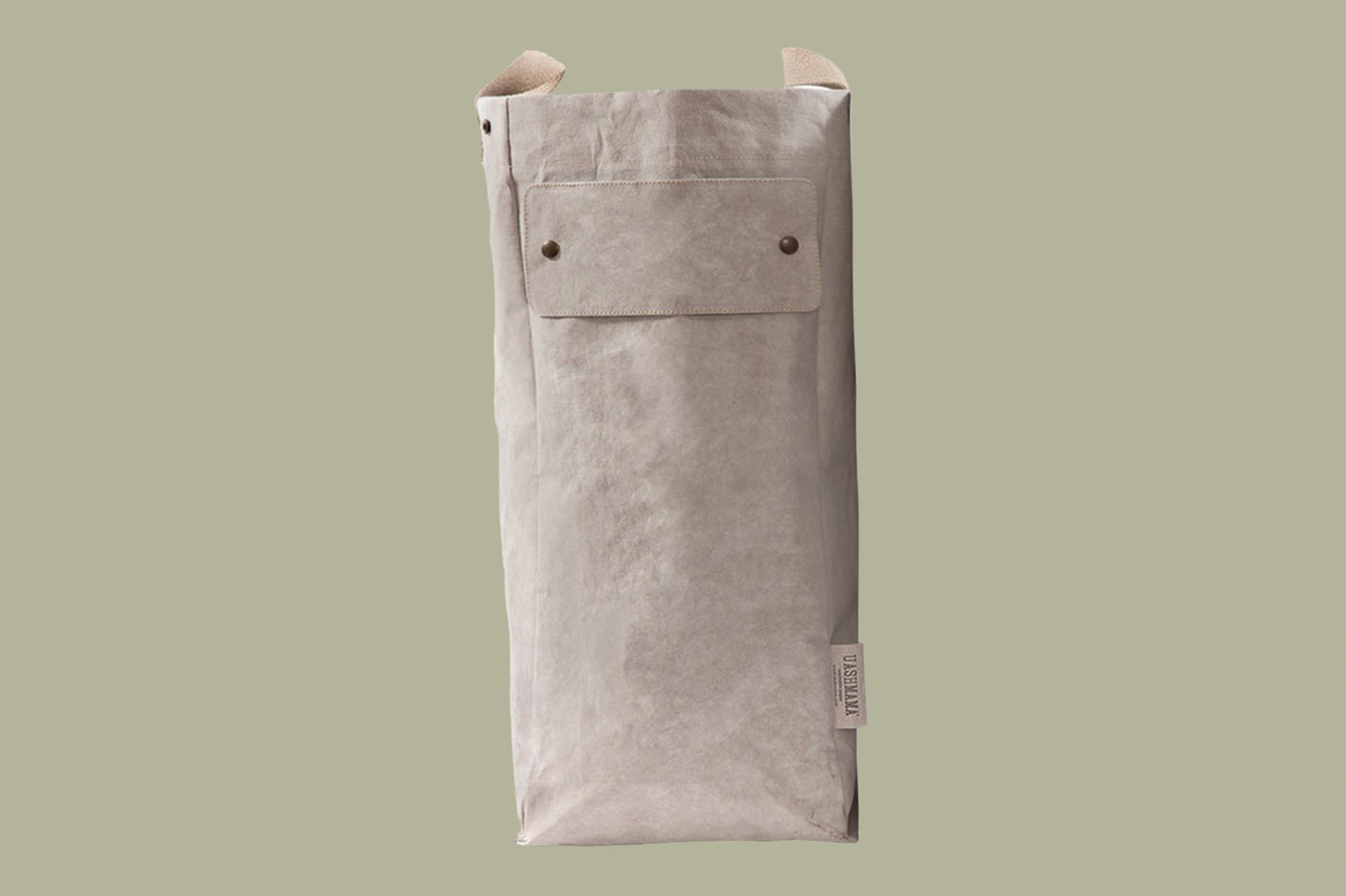 heavy duty paper laundry bag