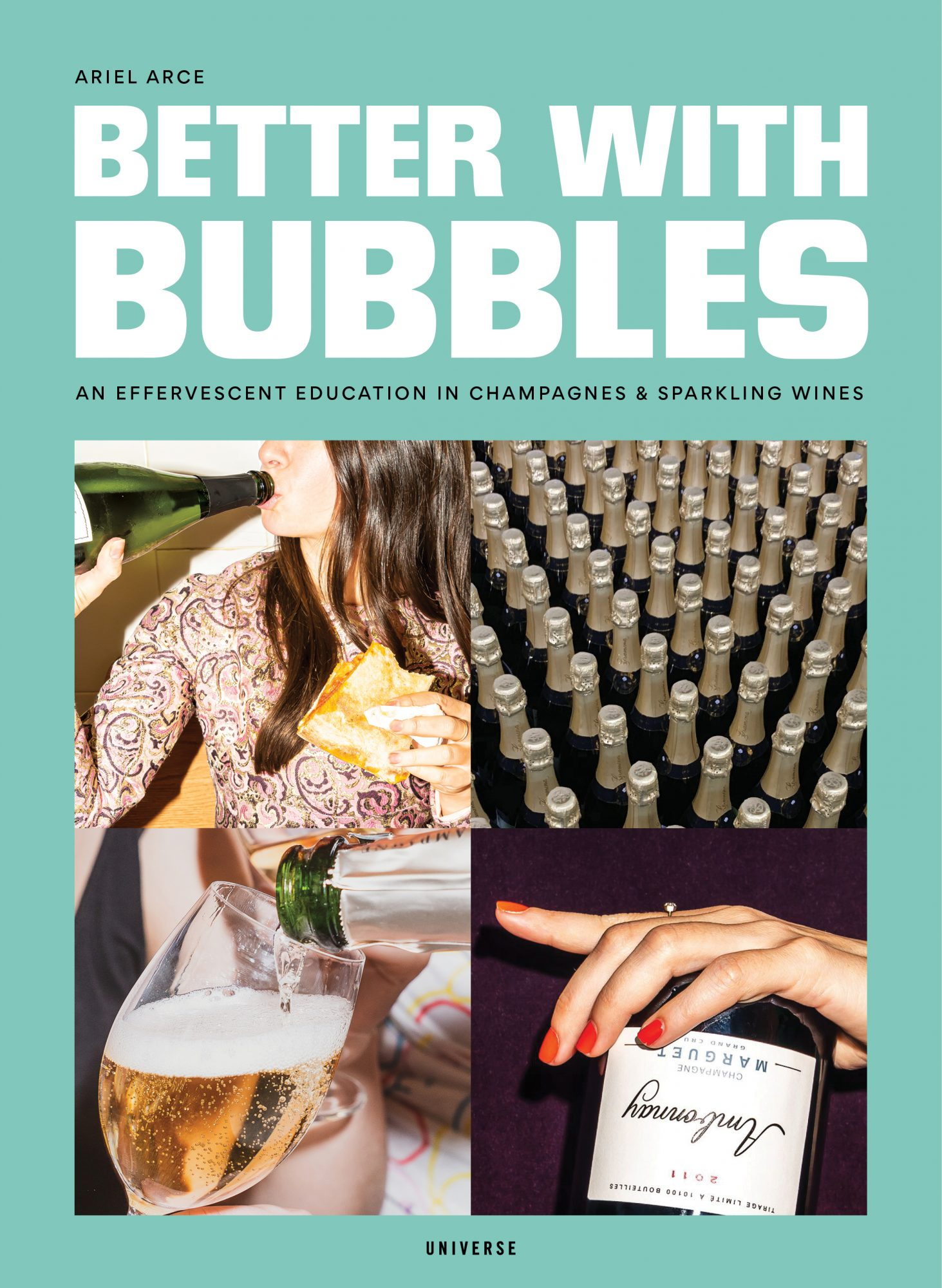 better with bubbles book cover