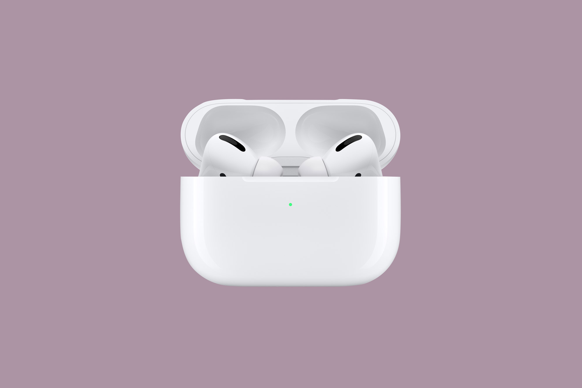 apple airpods pro new design case with apple airpods