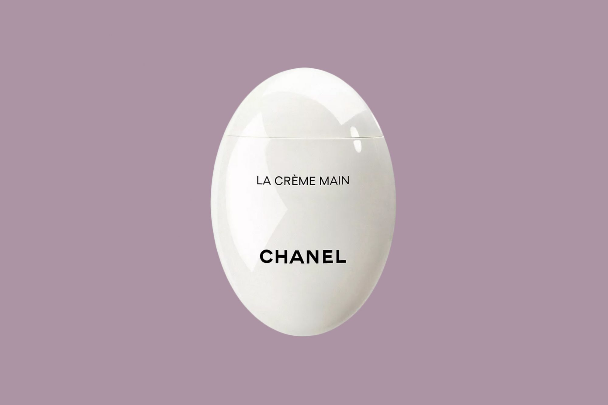 Chanel La Crème Main Hand Cream