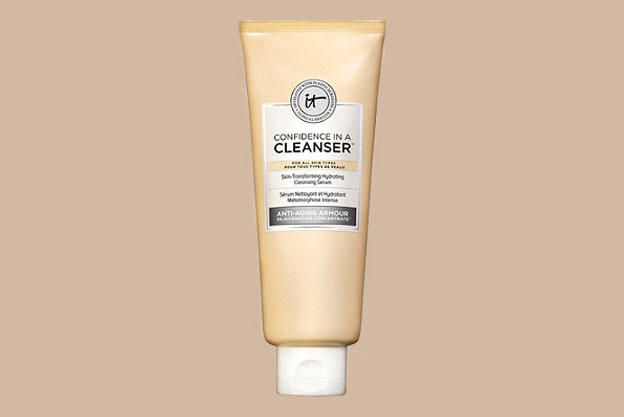 it cosmetics confidence cleanser