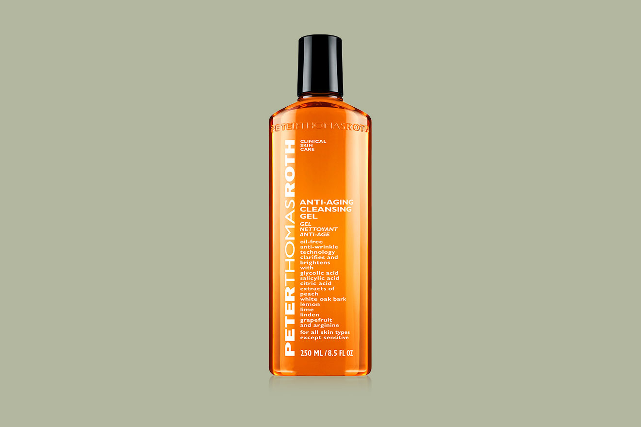 peter thomas roth anti-aging cleanser
