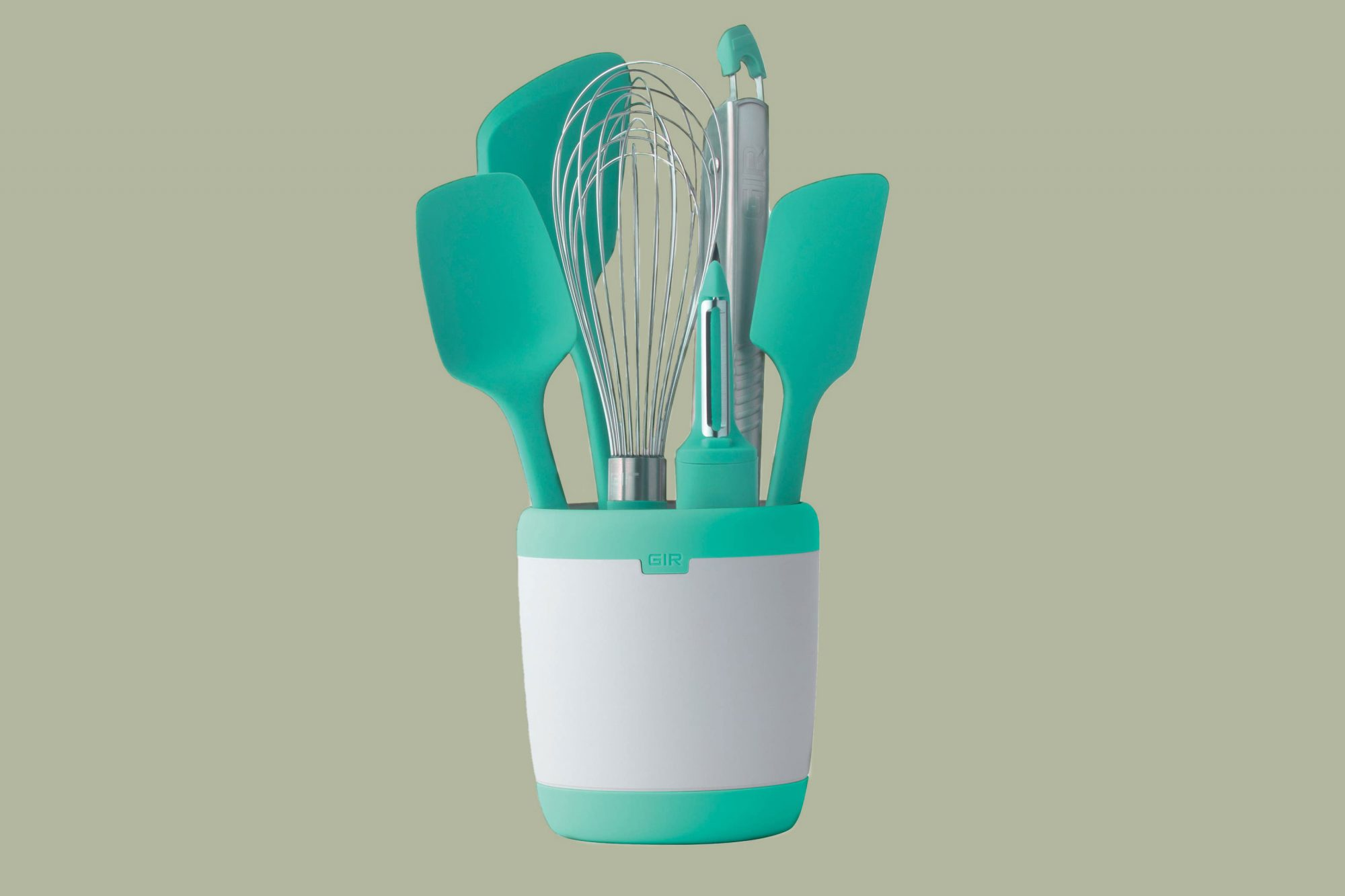 gir ulimate silicone cooking tools