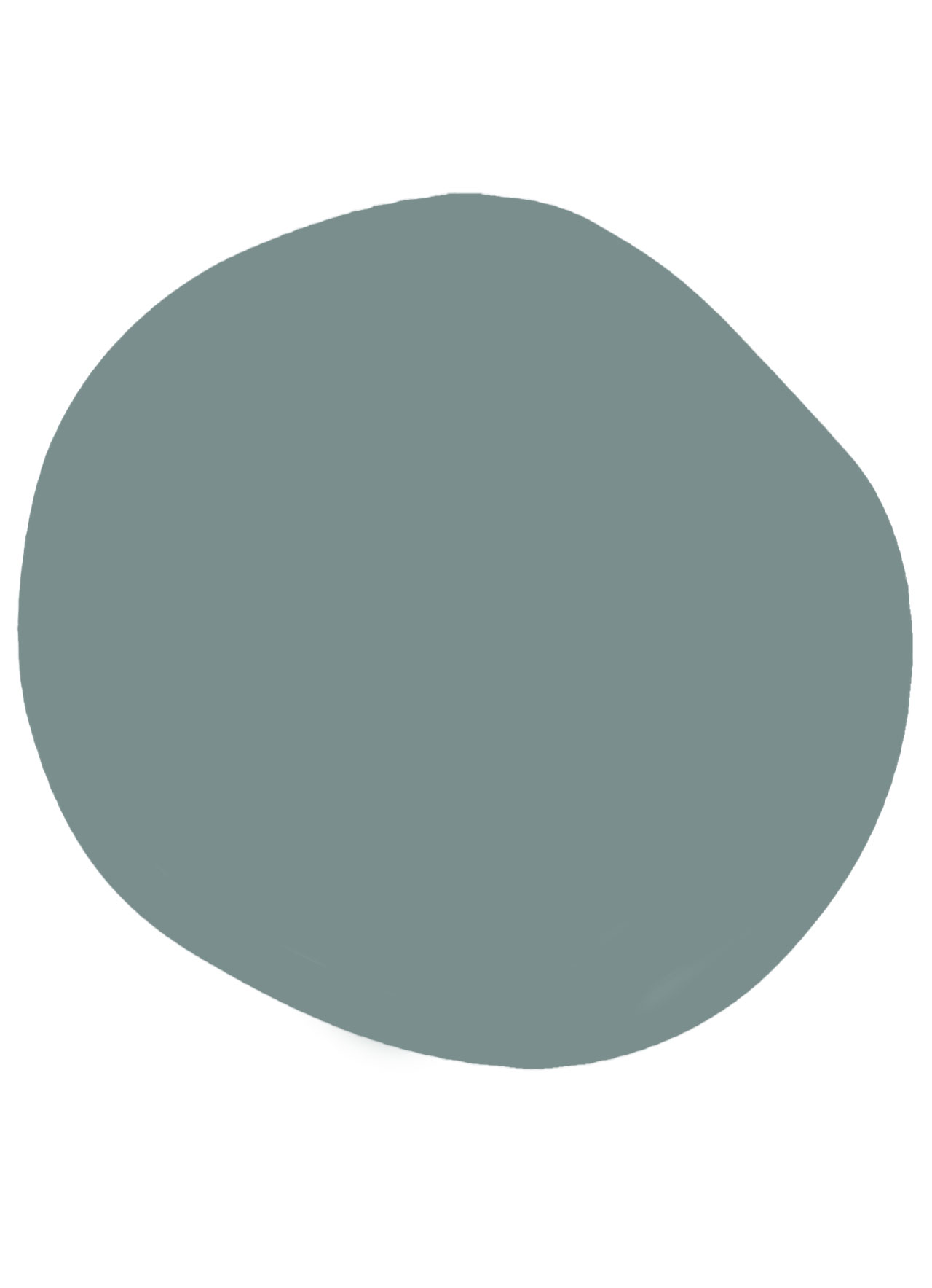 oval room blue paint color