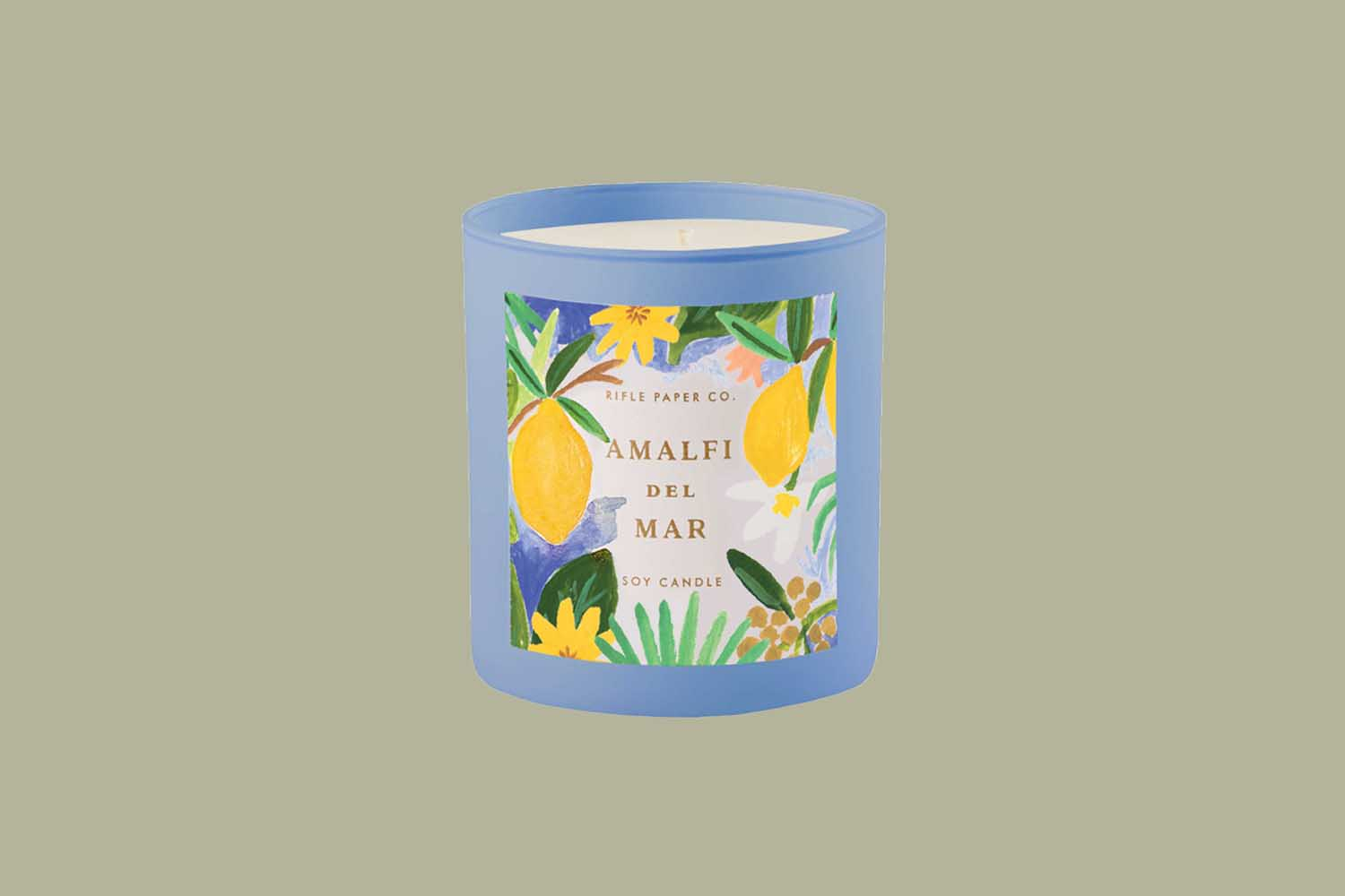rifle paper co candle