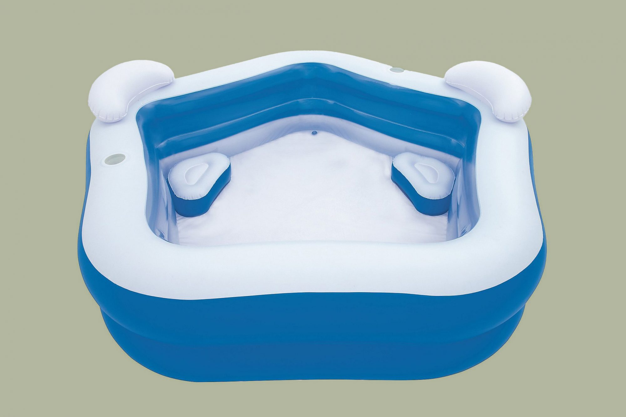 h20 go family fun inflatable pool