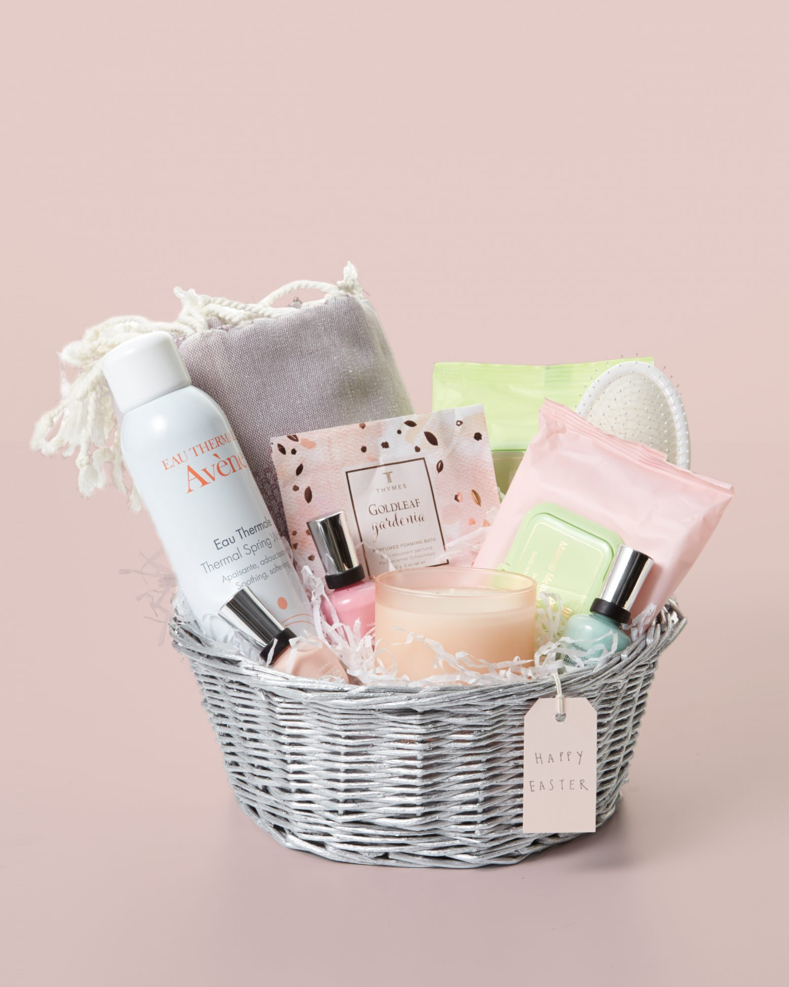 sap day gifts easter basket