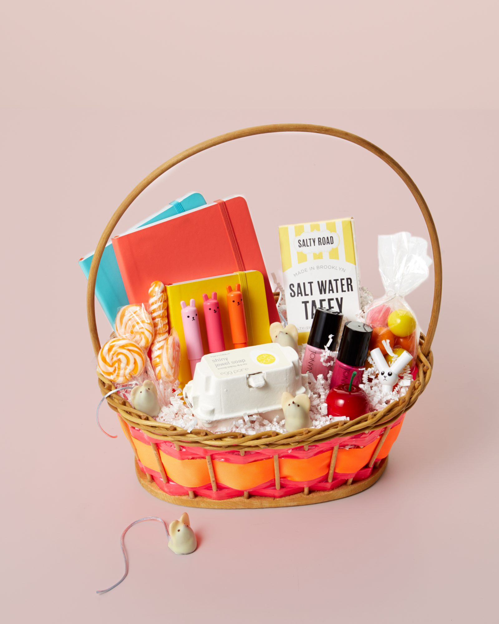 gifts for teens easter basket
