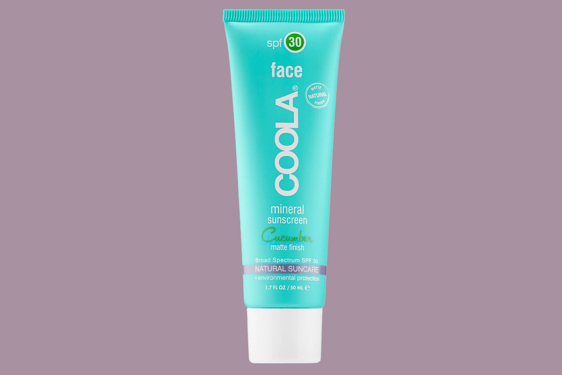 tube of COOLA Mineral Sunscreen