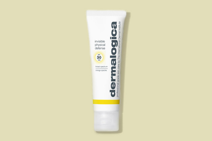 tube of Dermalogica Age Smart Dynamic Skin Recovery SPF 50