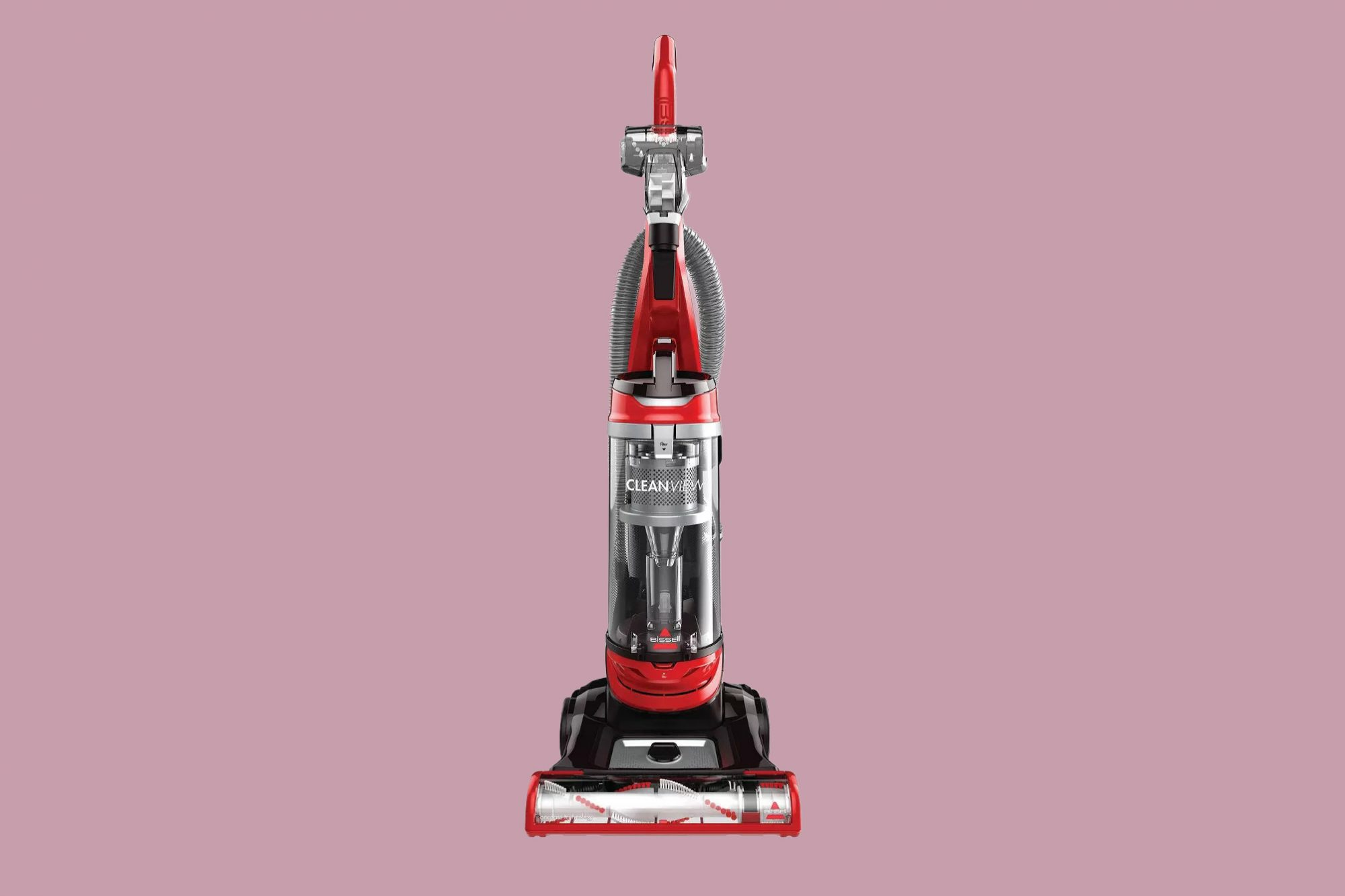 bissell cleanview upright vacuums
