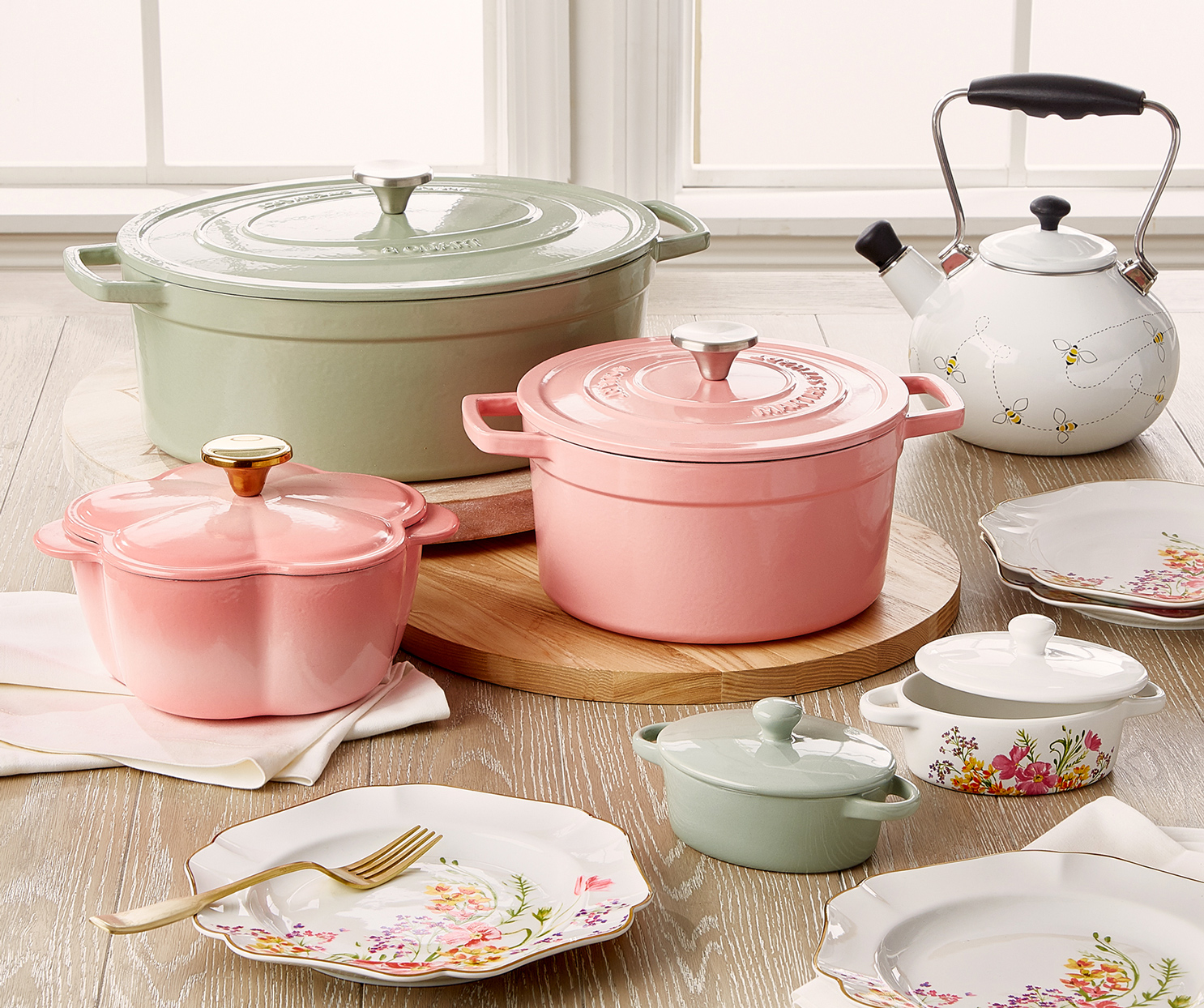 martha stewart collection easter kitchenware collection macys
