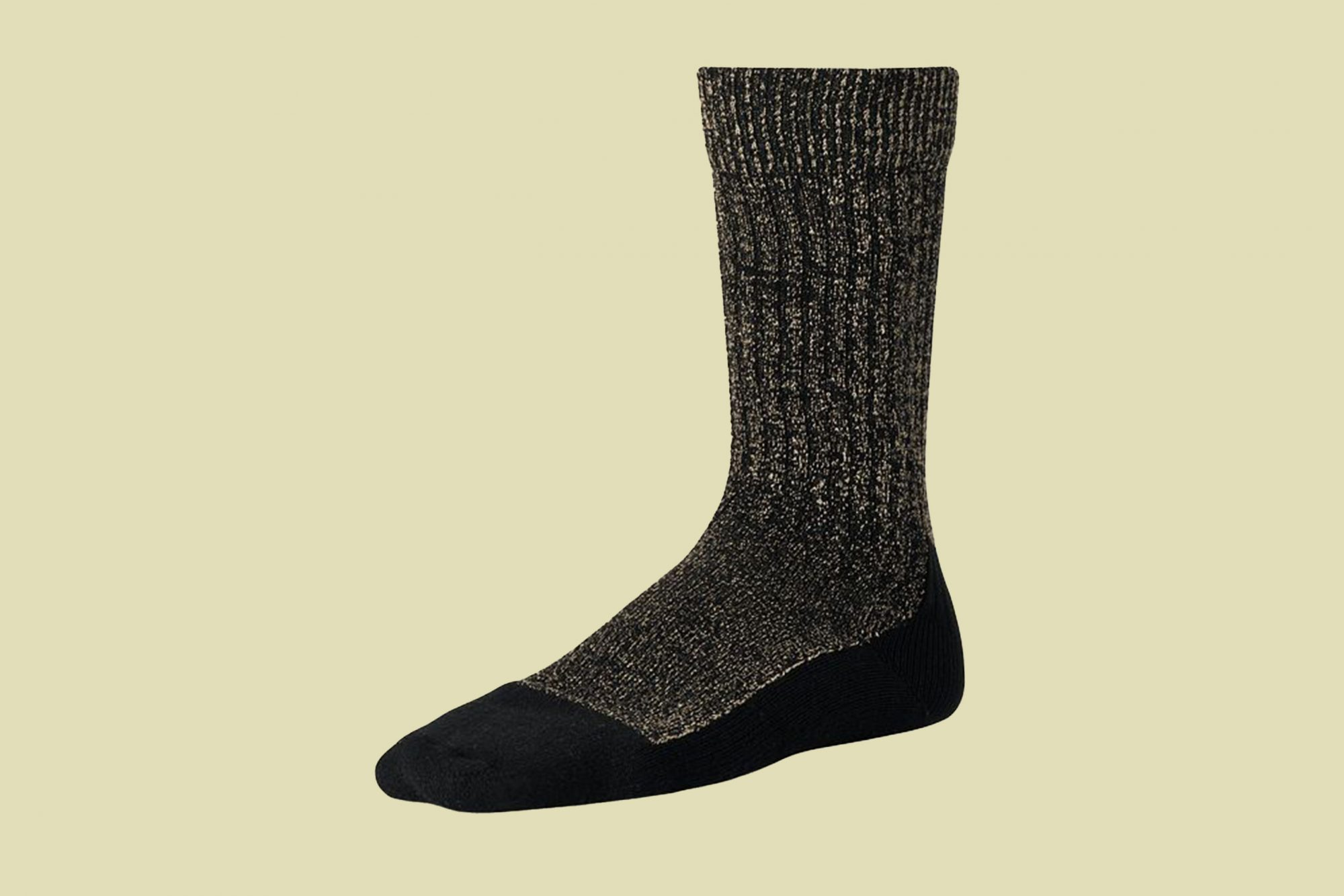 Red Wing Shoes Deep Toe Capped Wool Socks
