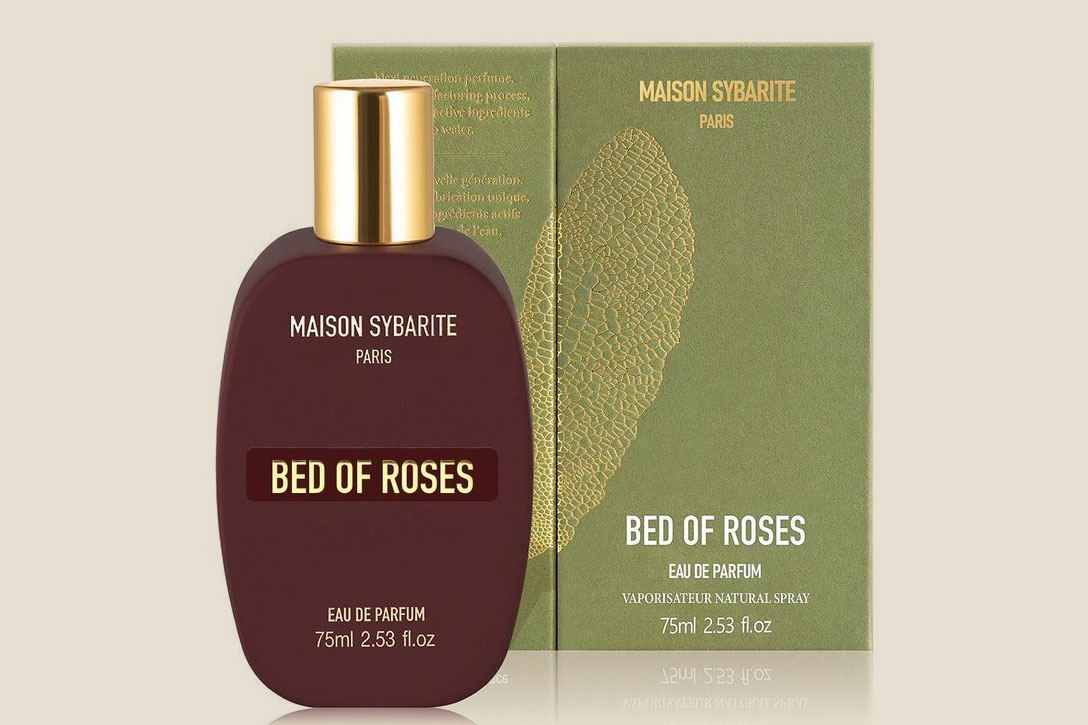 Maison Sybarite's Bed of Roses