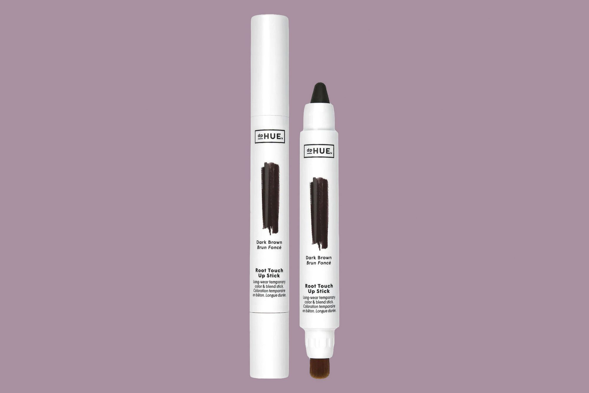 dpHUE Long-Wear Temporary Color and Blend Root Touch-Up Stick