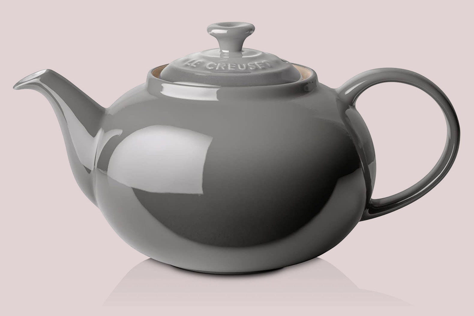 Le Creuset Traditional Teapot