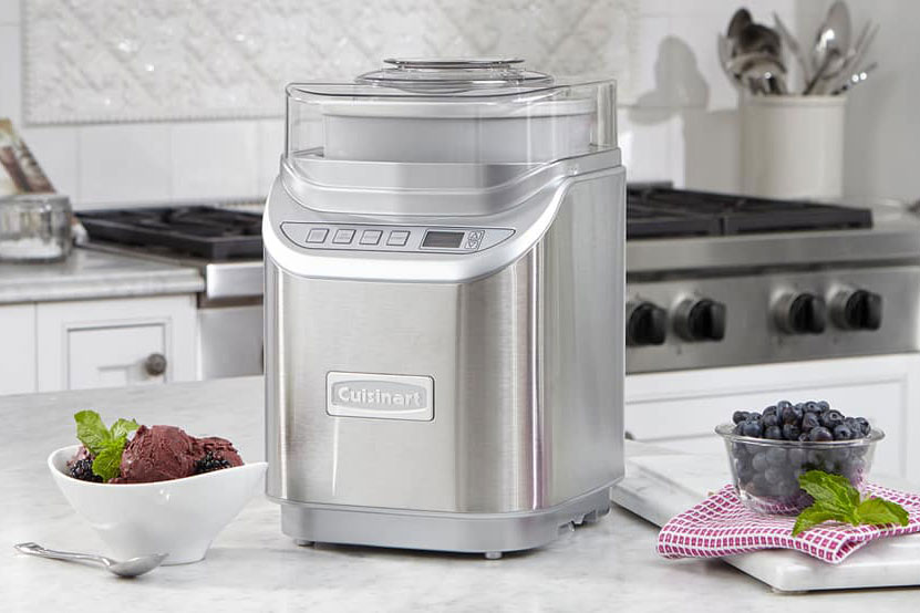 Cuisinart Cool Creations Electric Ice Cream Maker