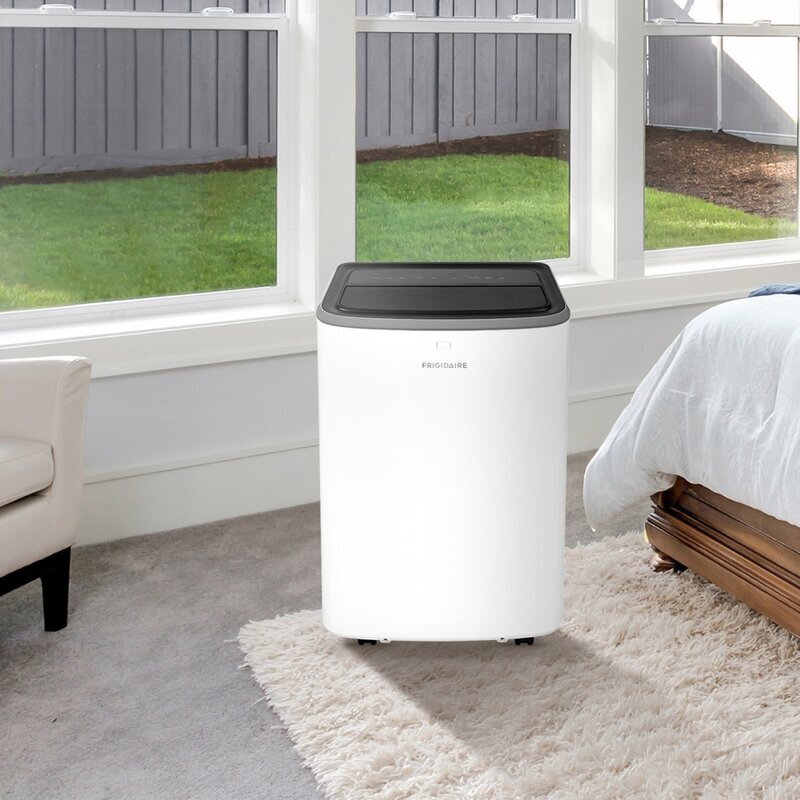 Frigidaire 10,000 BTU Portable Air Conditioner