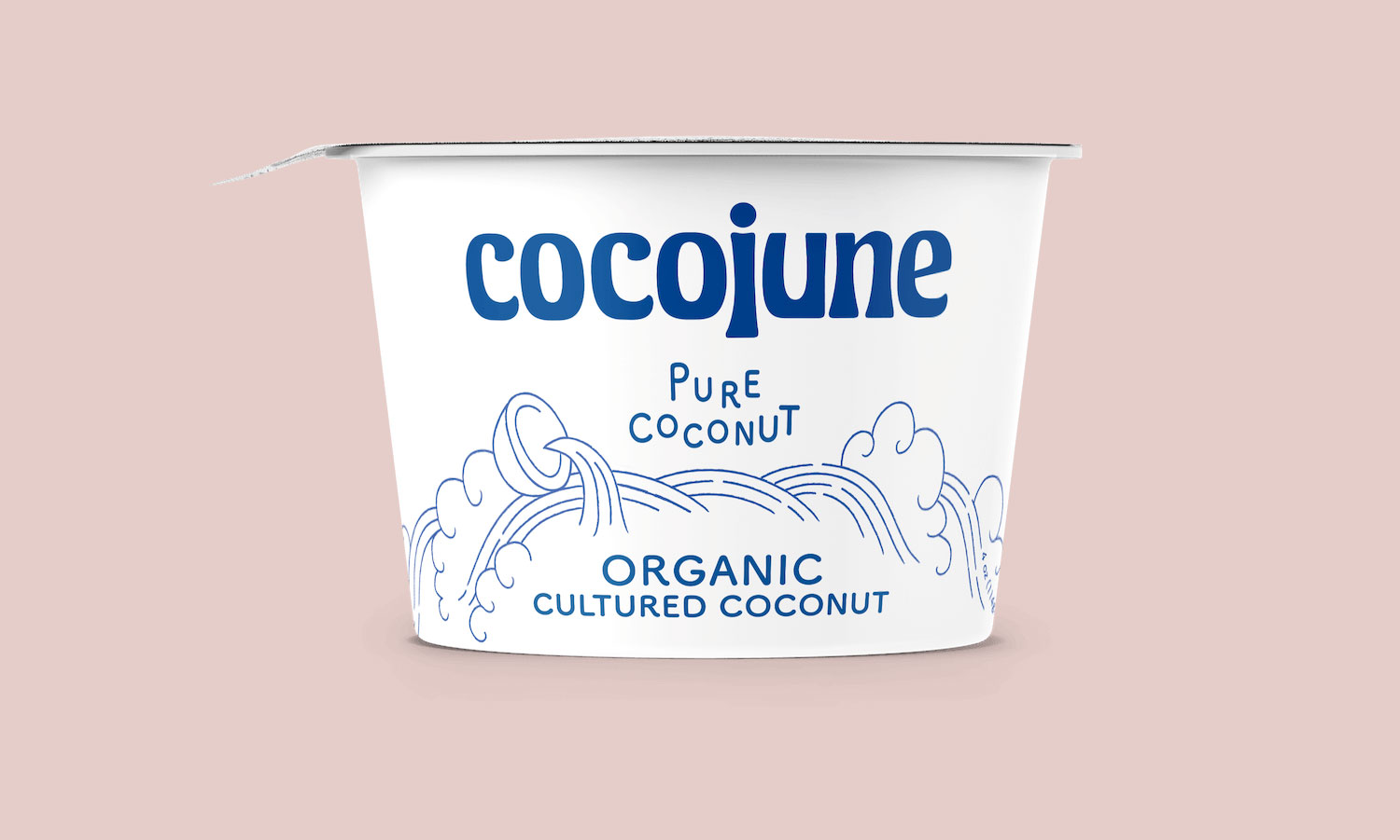 CocoJune Organic Cultured Coconut