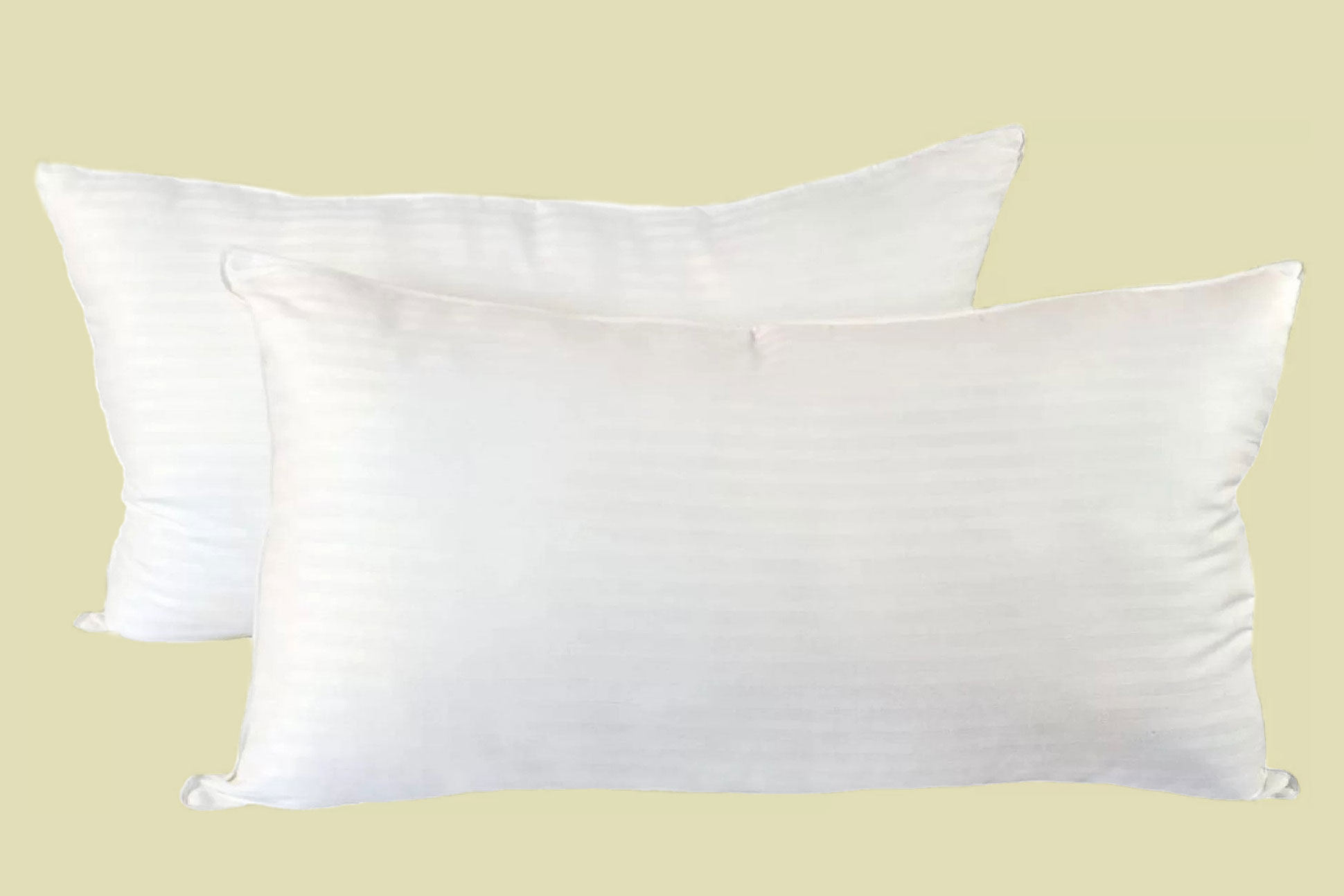 James Hotel Quality Polyester Pillows
