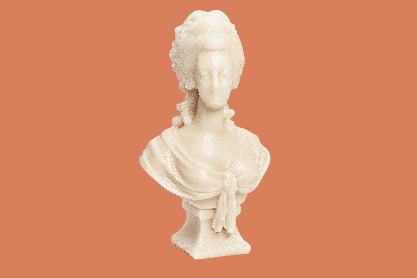 Cire Trudon Marie Antoinette Bust
