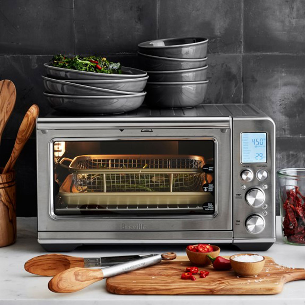 Breville Smart Toaster Air Oven