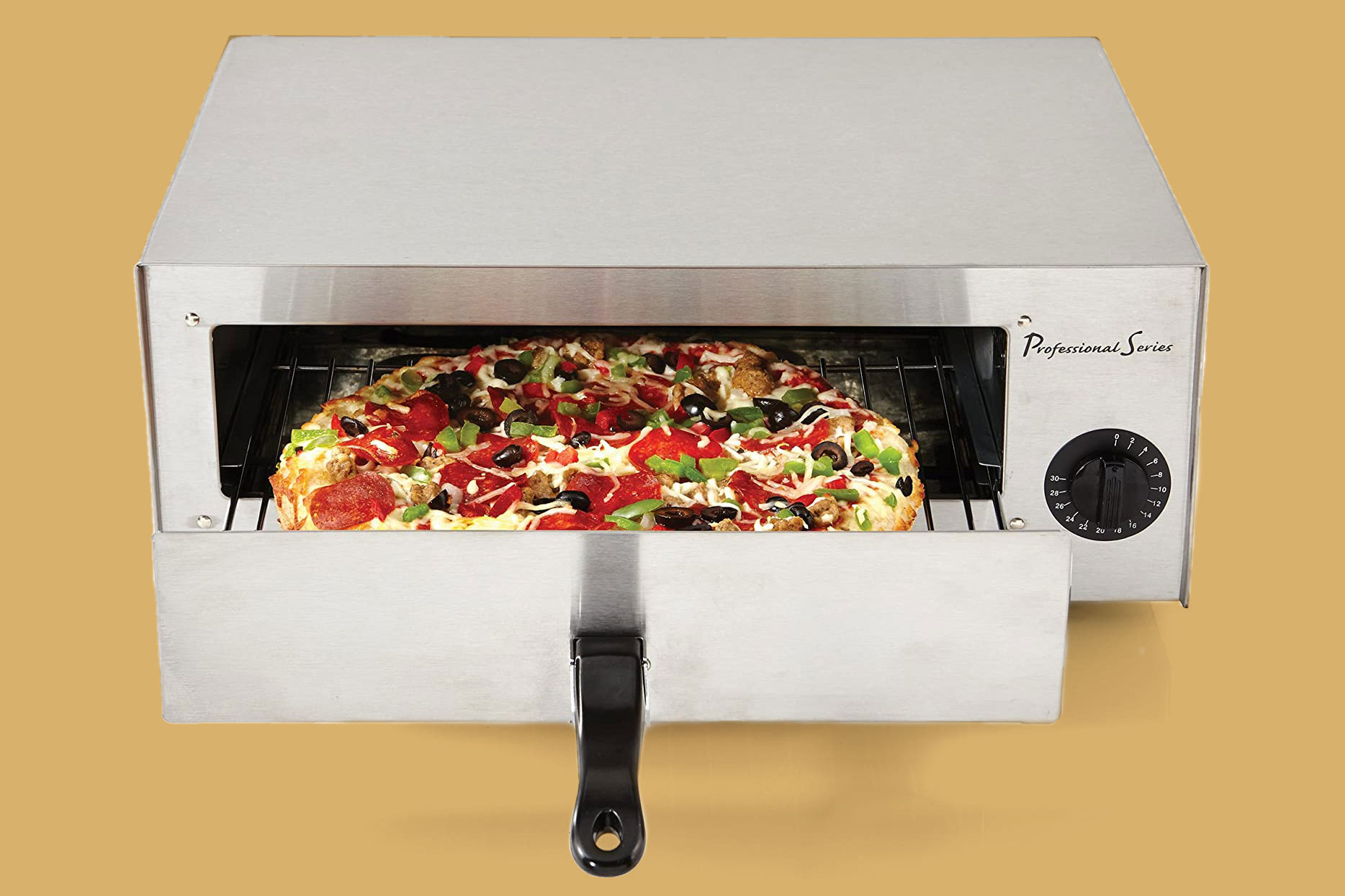Professional Series Pizza Oven Baker