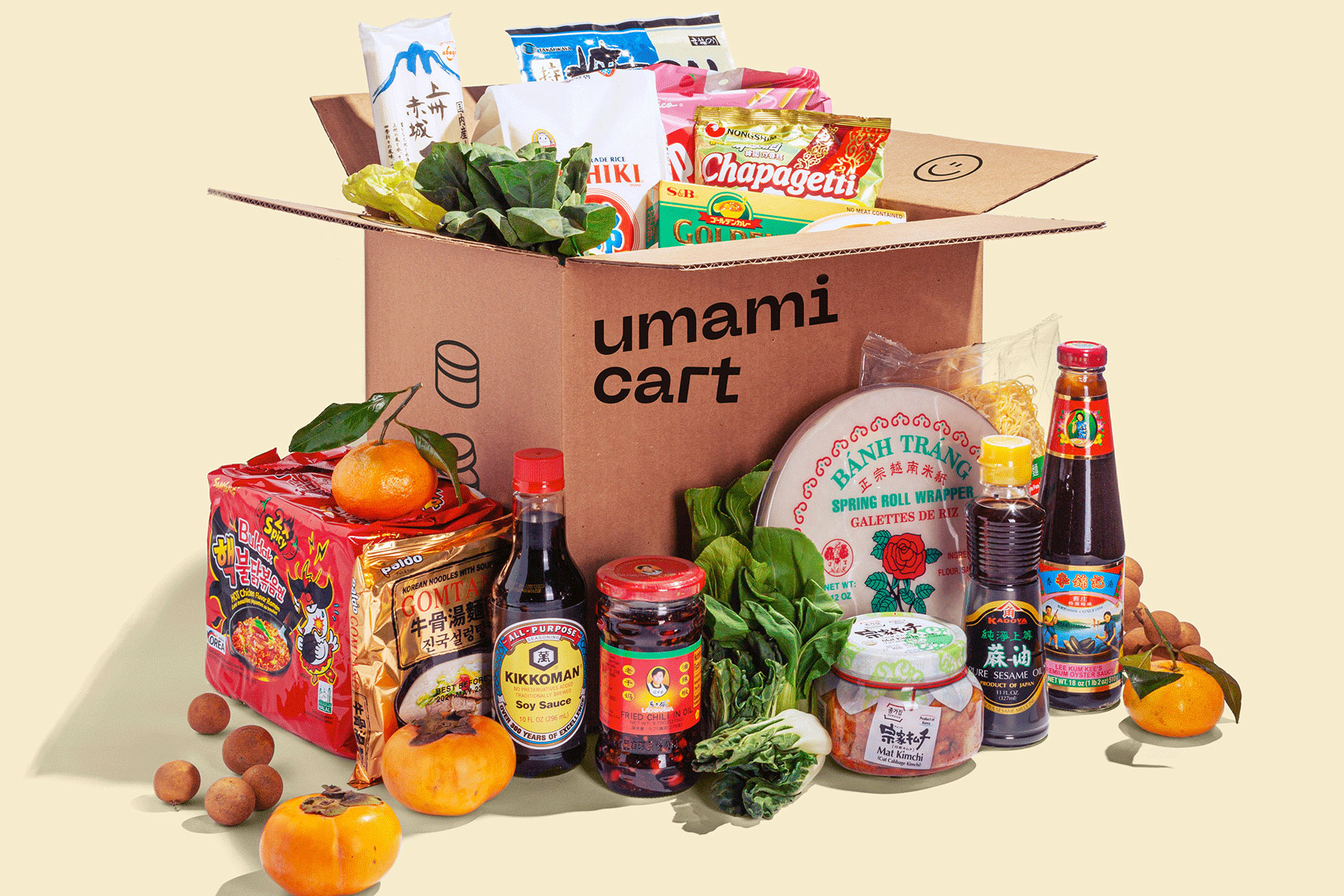 unboxing of unami cart home delivery