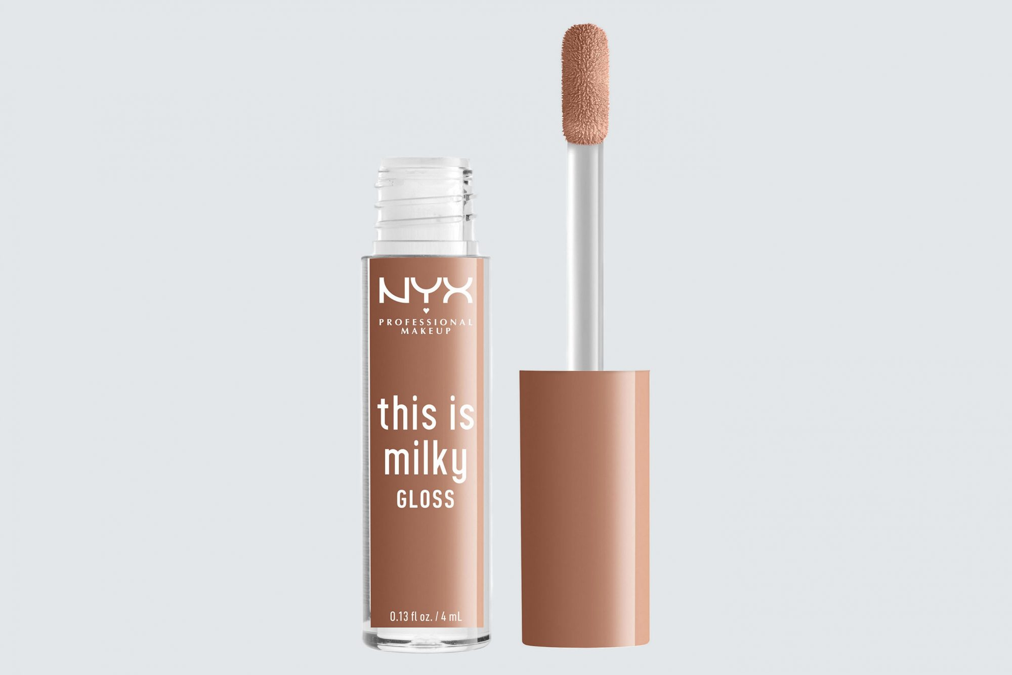 NYX Cosmetics This Is Milky Gloss
