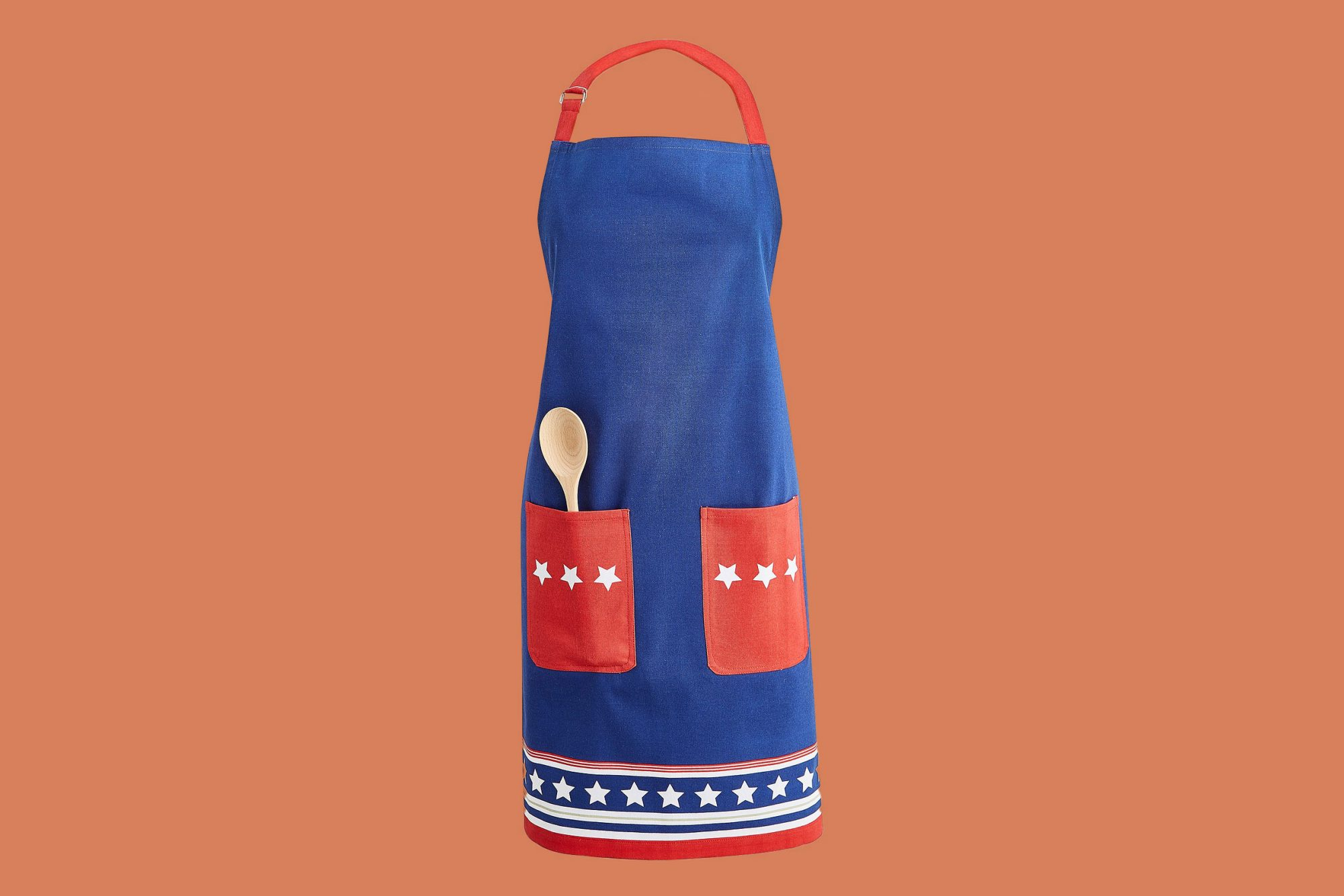 Martha Stewart Collection Grilling Adult Apron