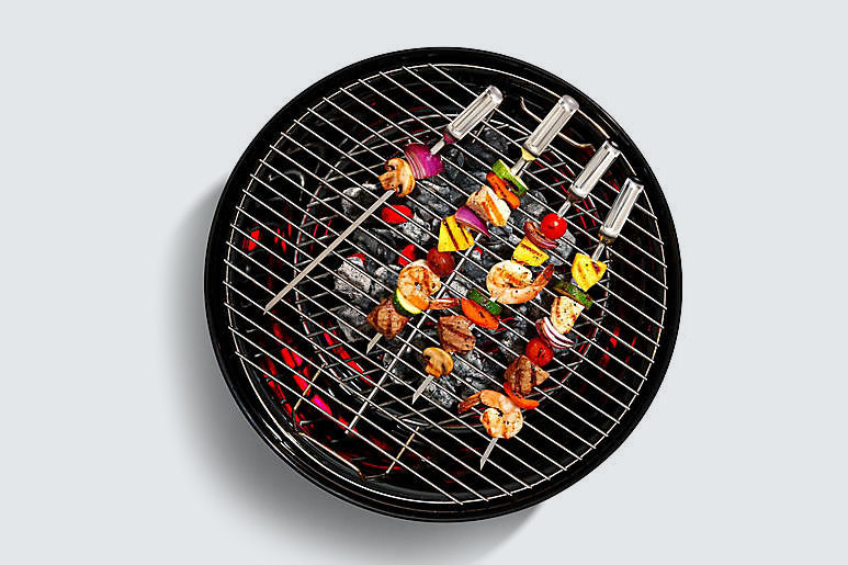 Oxo Good Grips Stainless Steel Grilling Skewers,