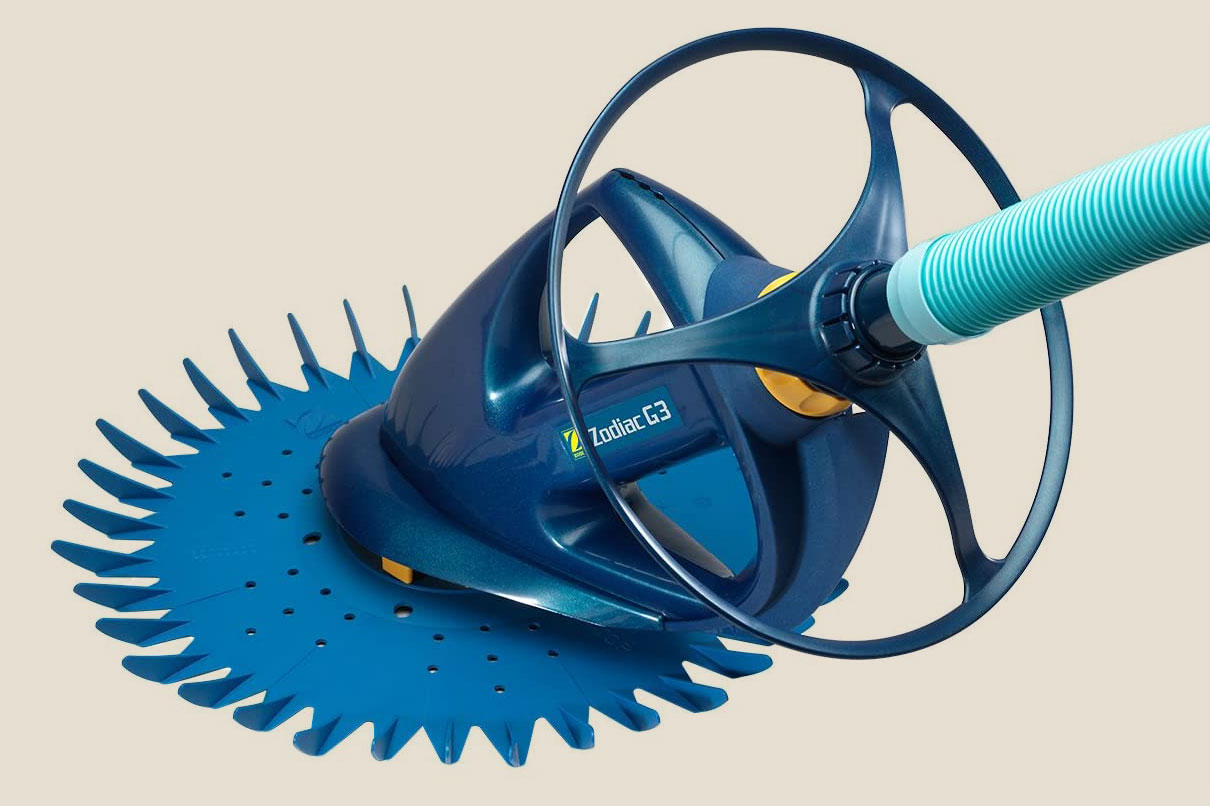 Zodiac Baracuda G3 Suction Side Automatic Pool Cleaner